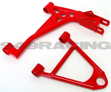 Racing F Control Arms Miata
